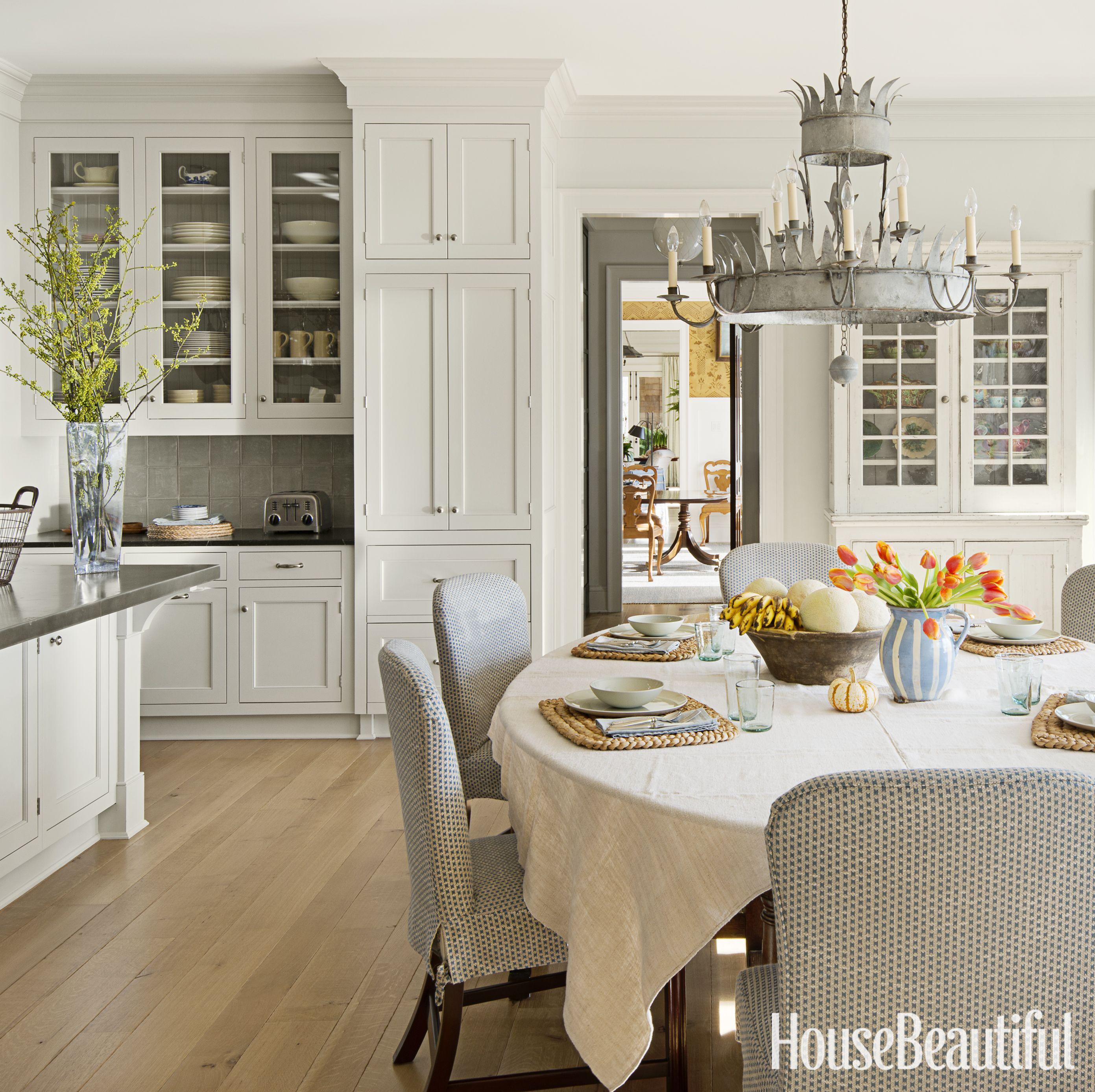 Beautiful White Kitchen Designs Impressive 150 Beautiful Designer Kitchens For Every Style  Kitchens Design Decoration