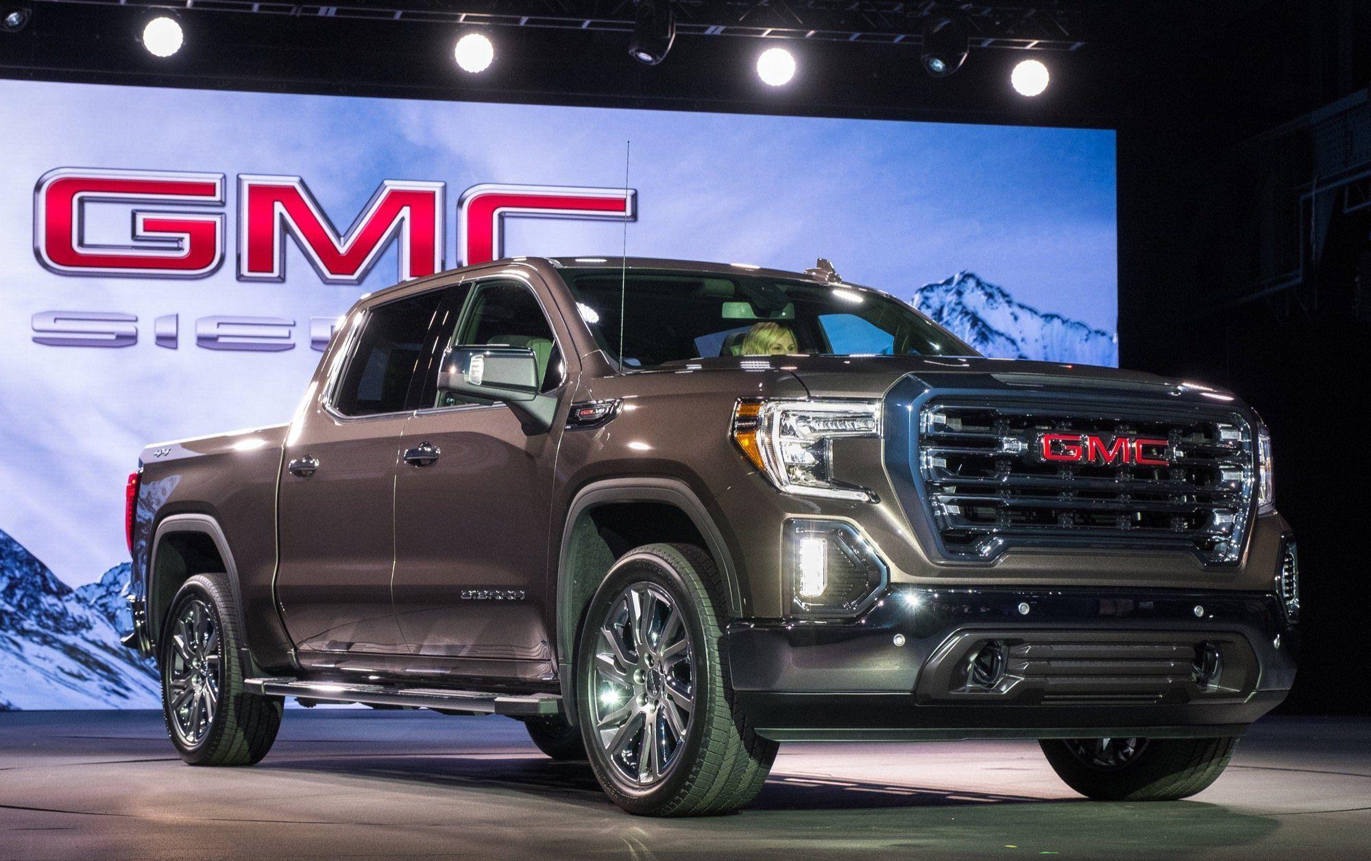 2021 Gmc Sierra Denali 1500 Hd Review In 2020 Gmc Denali Truck Sierra Denali Denali Truck