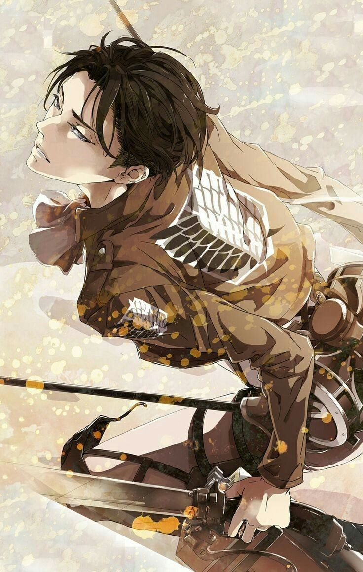 Levi Ackerman Wallpaper Iphone 65 Image Collections Of Wallpapers Attack On Titan Anime Levi Ackerman Attack On Titan Levi