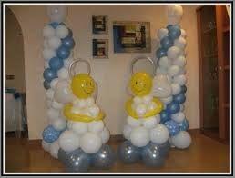 Resultado de imagen para decoraciones para baby shower 2015
