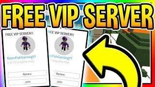 Roblox Free Vip Server Mad City Visit Rblx Gg