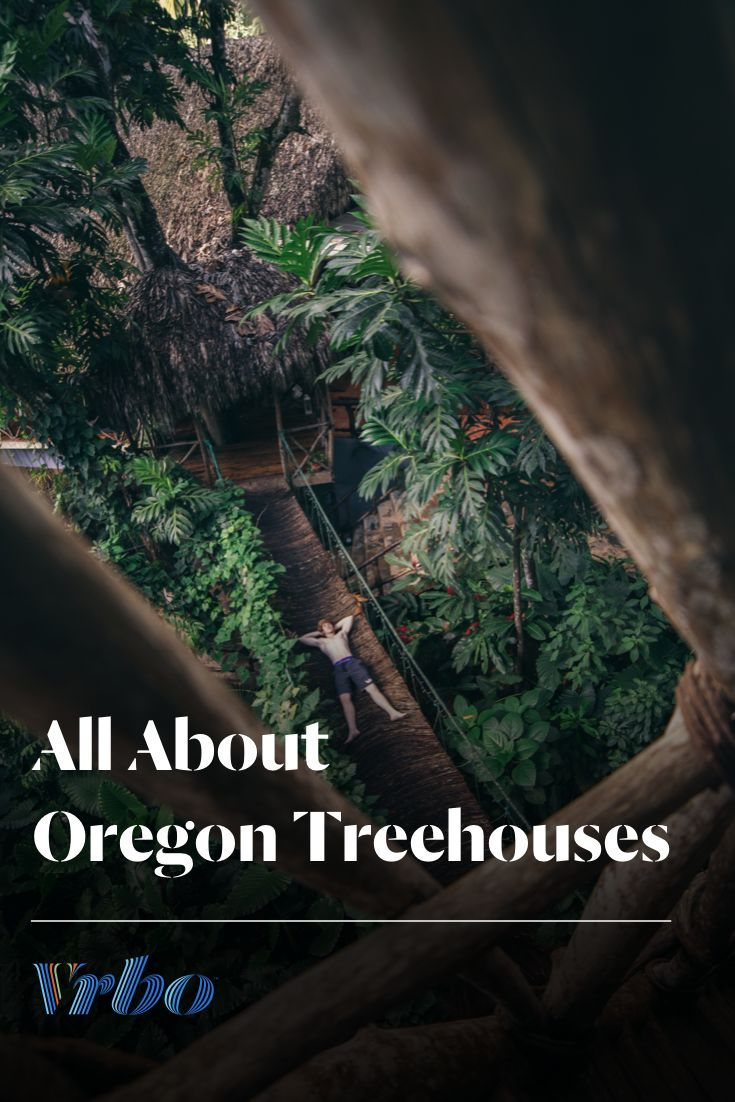 Experience The Wild And Wonderful State Of Oregon (With