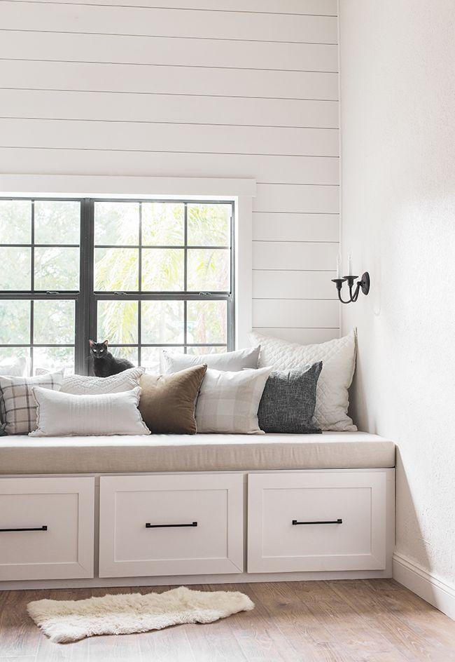 40+ Diy living room storage bench information