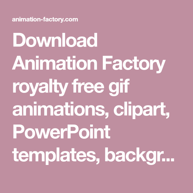 Download animation factory royalty free gif animations clipart download animation factory royalty free gif animations clipart powerpoint templates backgrounds and toneelgroepblik Gallery
