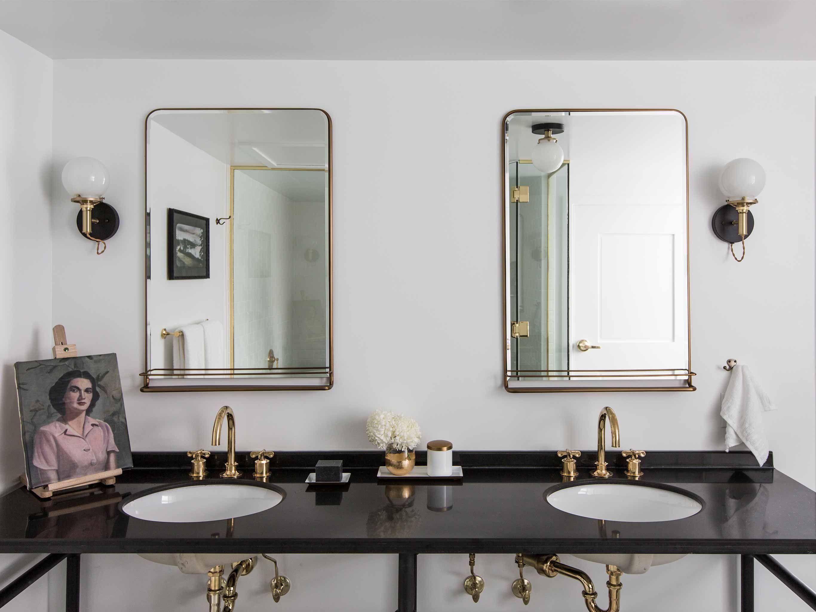 Bagno Ufficio ~ Oltre fantastiche idee su stanza da bagno art deco su