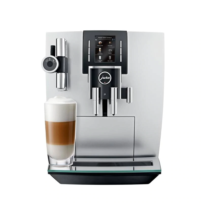 Jura J6 Automatic Coffee Center (With images) Jura