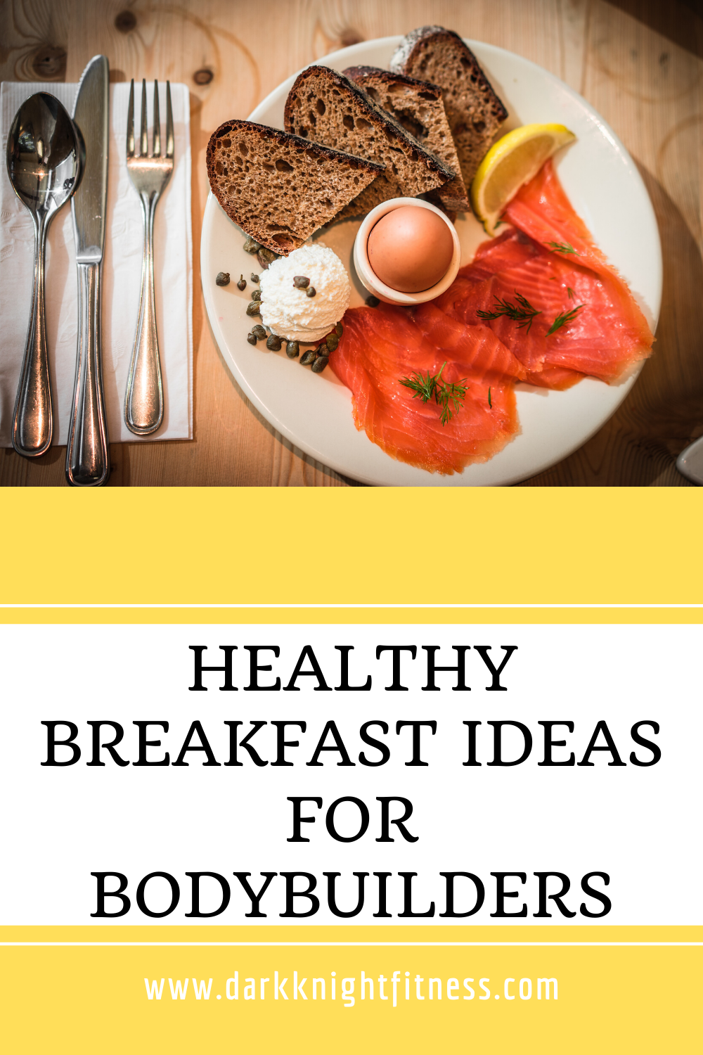 Breakfast is the first meal of the day. It should be healthy. Learn the amazing and healthy breakfast ideas for bodybuilders. #breakfast#bodybuilder#healthy#fitness