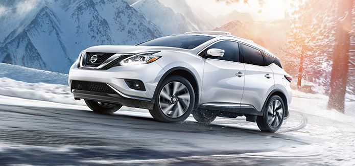 Explore Specs Pricing And More For The 2017 Nissan Murano Platinum Crossover