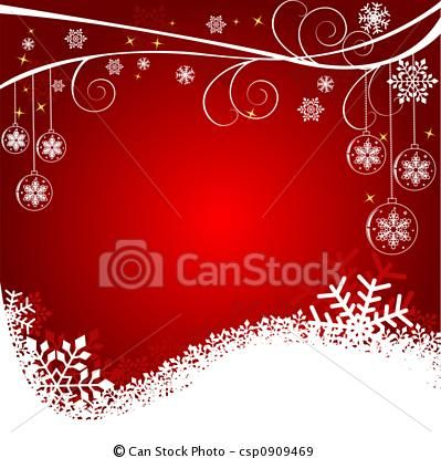 Stock Illustration - Christmas  Background - stock illustration, royalty free illustrations, stock clip art icon, stock clipart icons, logo, line art, pictures, graphic, graphics, drawing, drawings, artwork