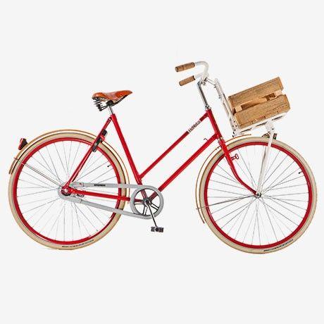 3 Speed Womens Transport Bike By Roetz Bikes Monoqi Bicycle Pretty Bike Road Bike Women