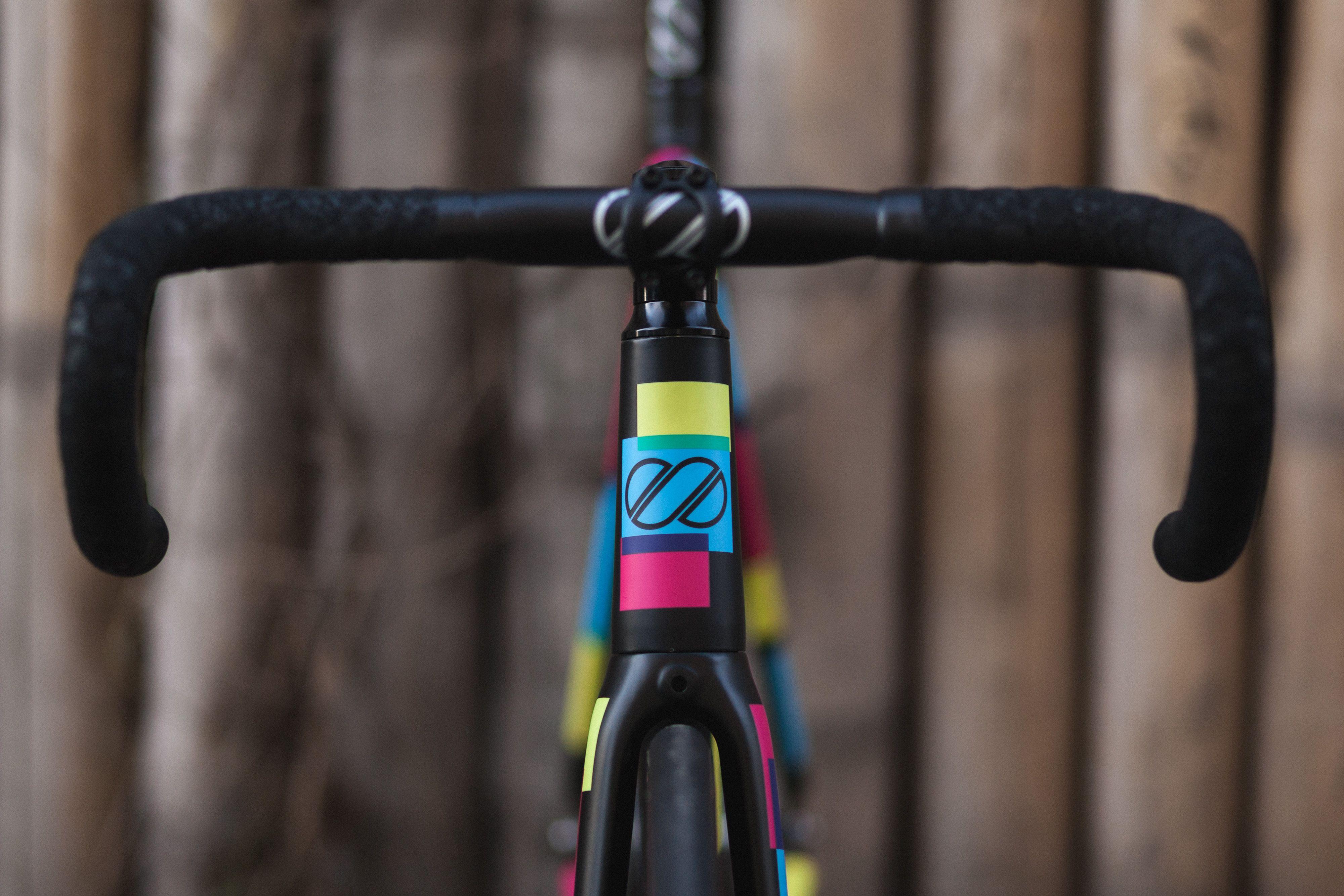 8BAR KRZBERG V6   bicycles   Pinterest