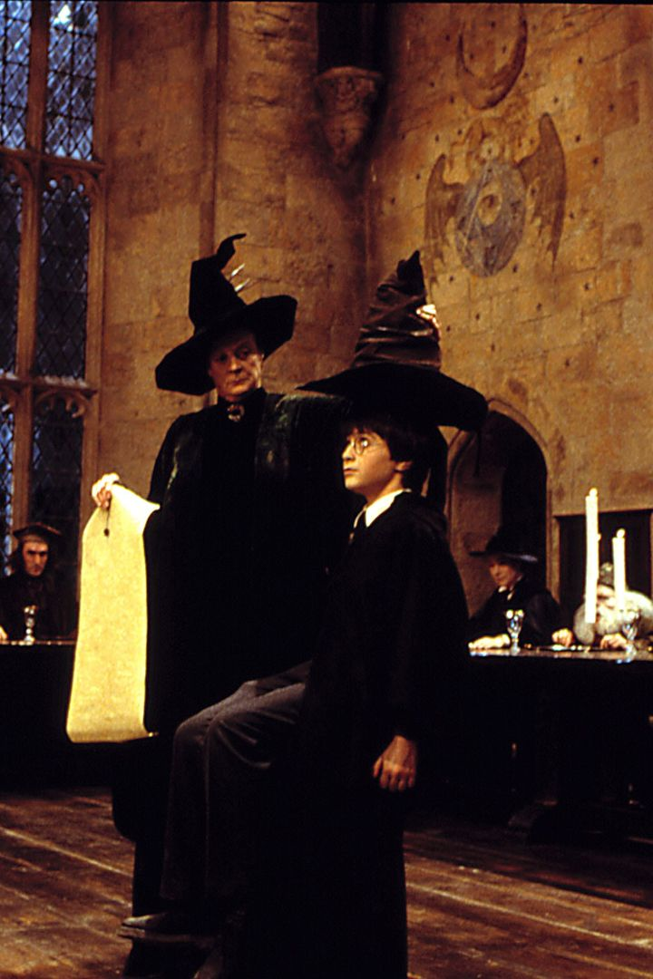 This Sorting Hat Quiz Will Determine Which Hogwarts House You Belong In Once And For All Which Hogwarts House Harry Potter Witch Harry Potter Movies