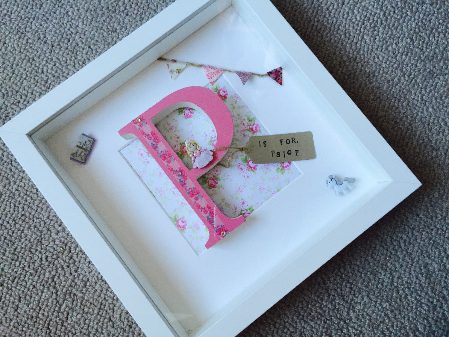 Wooden letter box frame baby girl gift by munchkinmaker22 on etsy wooden letter box frame baby girl gift by munchkinmaker22 on etsy https negle Choice Image