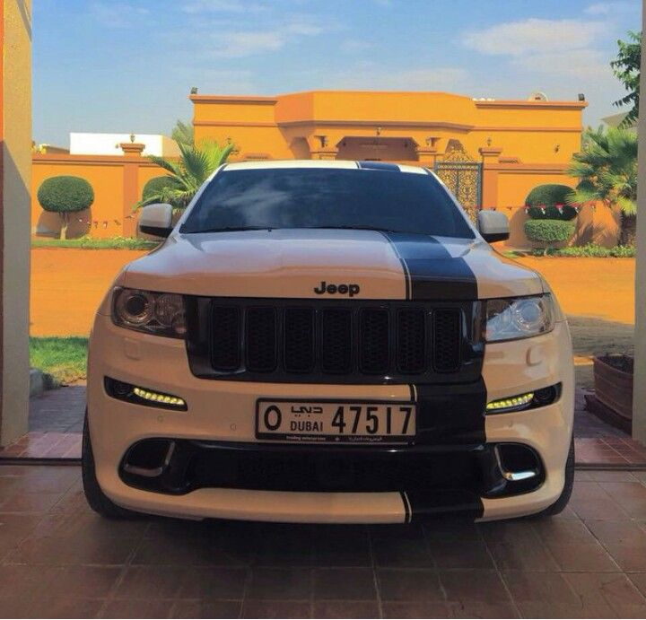 Pin By P J On It S A Jeep Thing With Images Jeep Grand Cherokee Srt Srt Jeep Grand Cherokee Srt8