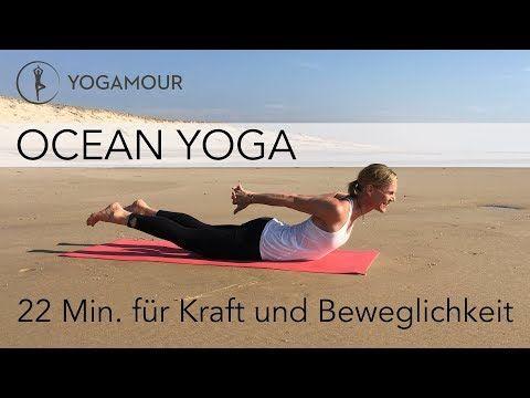 Kostenlose Yoga-Videos zur Gewichtsreduktion