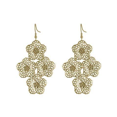 Karenna Earrings
