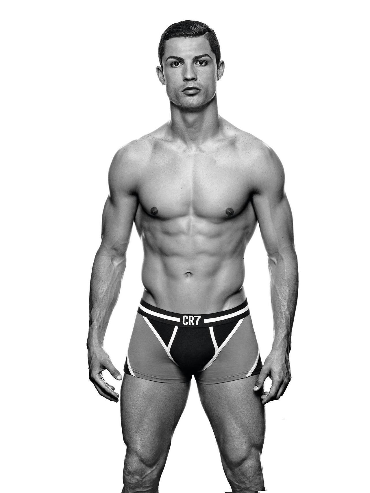 Cristiano Ronaldo's CR7 Underwear !!!!! Los quiero ya !! | Gossip ...