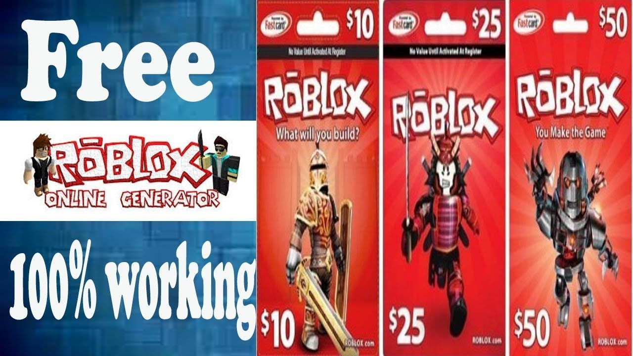 gift card giveaway roblox