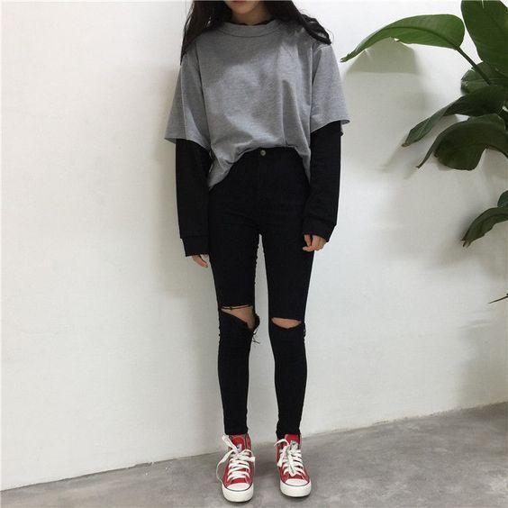 Photo of Style coréen – Tifanny