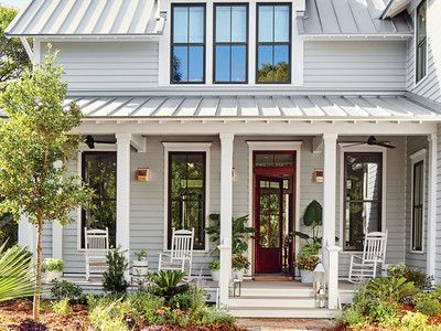 Southernliving Southern Living House Plans New House Plans Southern Living Homes
