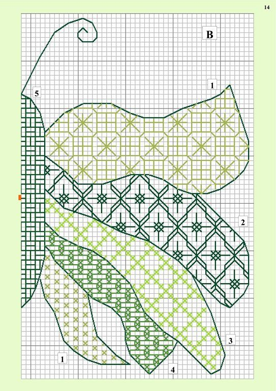 BLACKWORK-esquemas | Blackwork | Pinterest | Stickerei und Schwarz