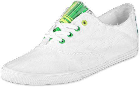 c5c653c1c7c7e5 Puma Tekkies Jam W shoes white island green