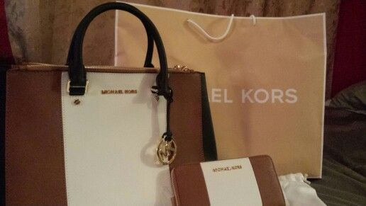 Michael Kors gift from my love