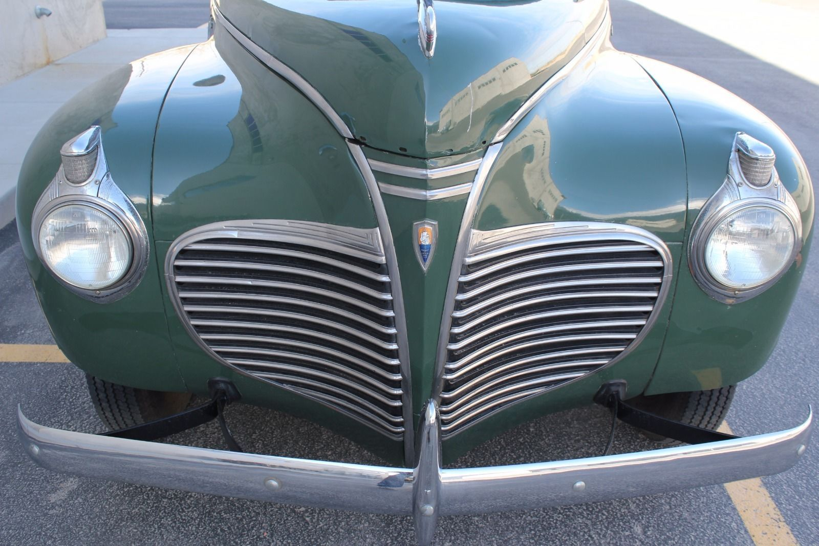 1941 Plymouth Deluxe Business Sedan Coupe Pinterest Station Wagon Ebay