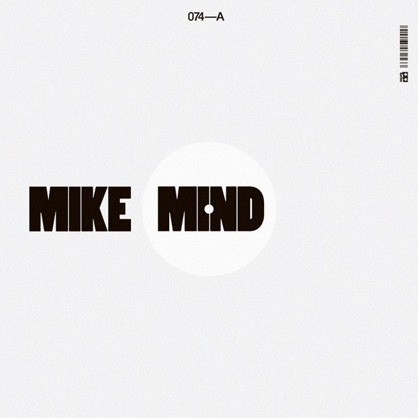 Mike Mind Resonate Part 1 Of 2 Vinyl At Discogs