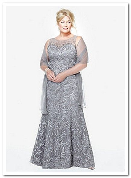 piniful plus size mother of the groom dresses (08