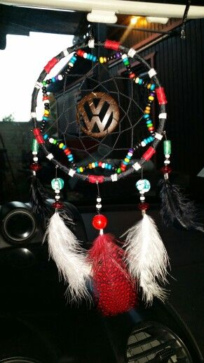 VW Dreamcatcher Atrapasueños