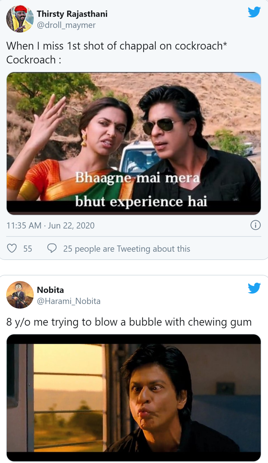 Chennai Express Dialog Makes A Memes Return