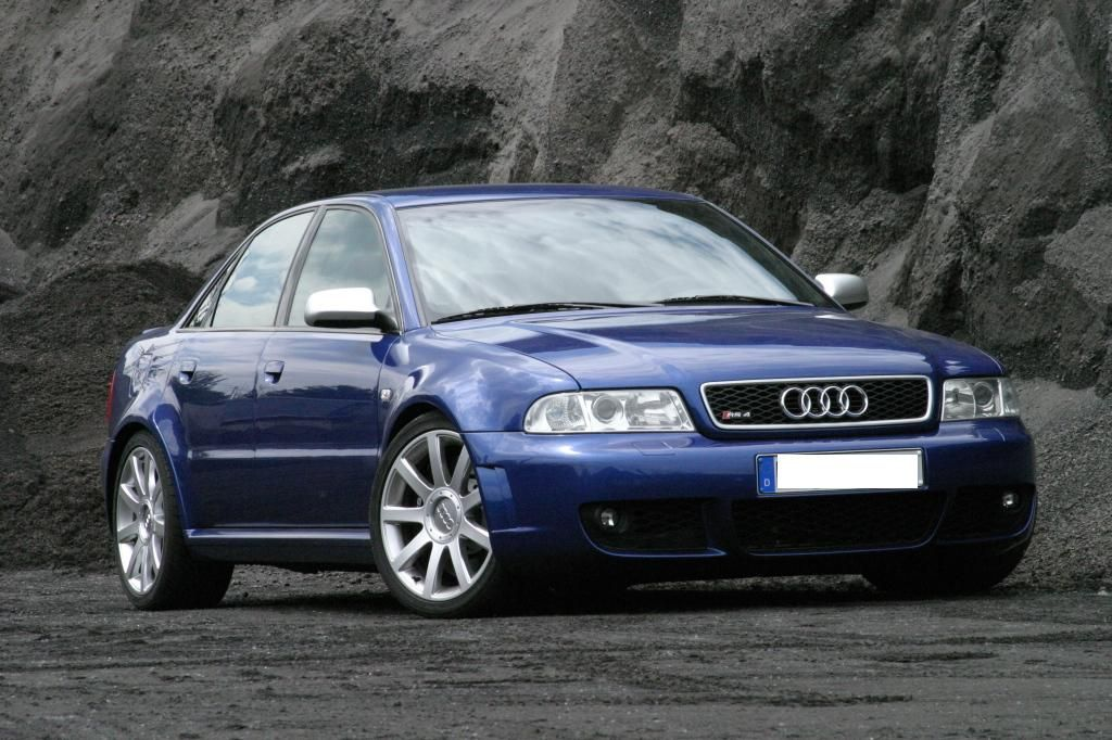 b5 s4 with rs4 wheels and rs4 front bumper clean audi. Black Bedroom Furniture Sets. Home Design Ideas