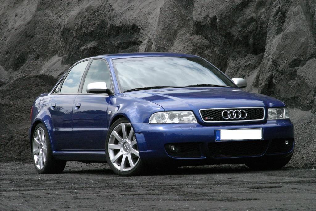 Favorite Cars Of All Time Audi A4 Audi Audi Cars