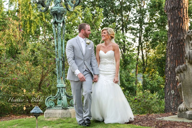 North River Yacht Club Wedding Highlight Video Of Heather And Blake Produced By Birmingham Al