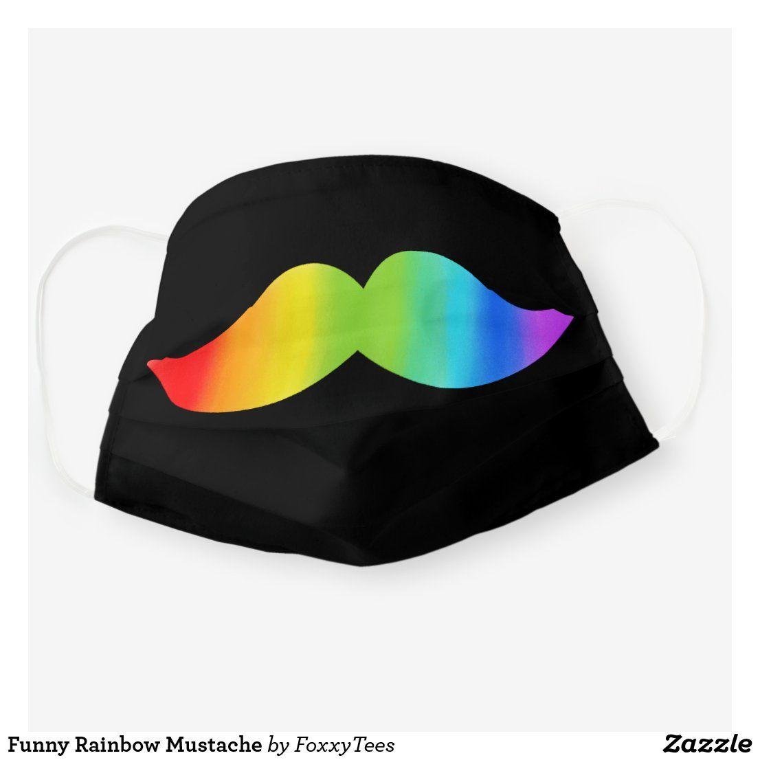 International Tie Gay Pride Rainbow Colors Multi-functional Gaiter Headband Bandana Face Mask