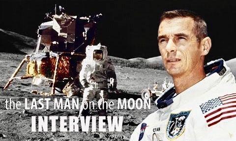 Gene Cernan The Last Man To Walk On The Moon Has Passed Away Eugene Andrew Gene Cernan March 14 1934 Jan 16 201 Man On The Moon Last Man Eugene Cernan
