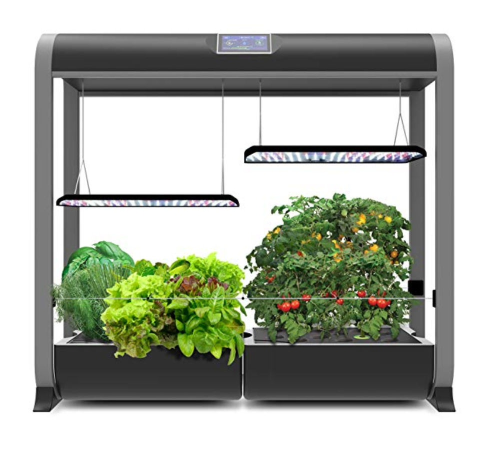 Aerogarden Farm Plus Hydroponic Garden 24 Grow Height 400 x 300