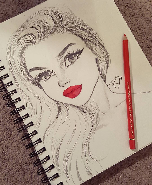 Sheisanna kunst pinterest zeichnen zeichnungen und - Zeichnen ideen ...