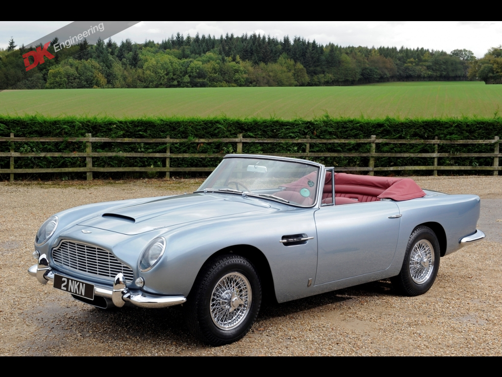 Aston Martin Db5 Blue Chip And Competition Cars Aston Martin Db5
