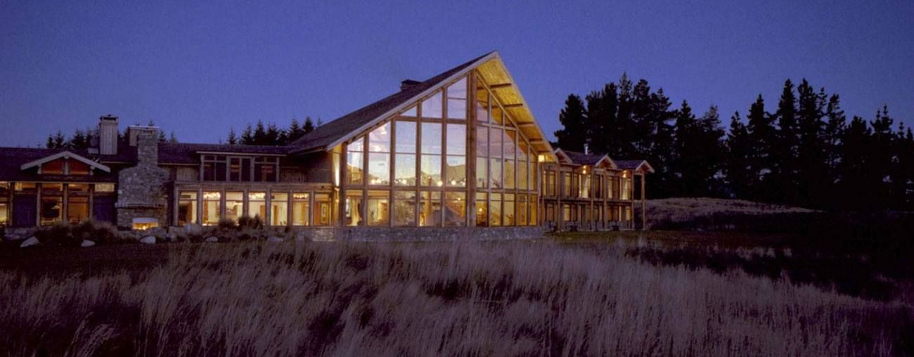 Fiordland Luxury Accommodation In Te Anau New Zealand Hotel Ord Sounds