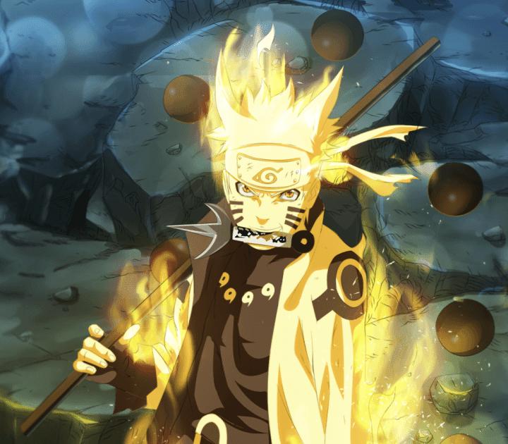 12++ Wallpaper Anime Naruto Android di 2020