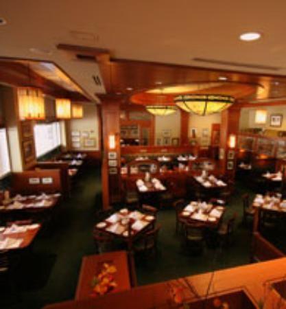 Mccormick Schmicks Seafood Restaurant Arlington Va Bon E