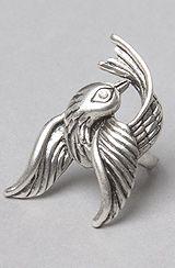 birdy ring