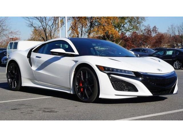 2017 Acura NSX Coupe 2 Door   Sports Cars   Brentwood   Maryland    Announcement 82525