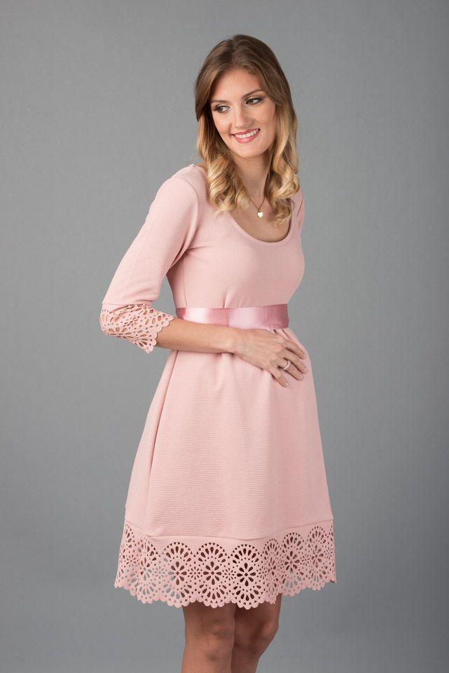 Vestidos maternos | maternidad | Pinterest | Vestiditos, Embarazo y ...