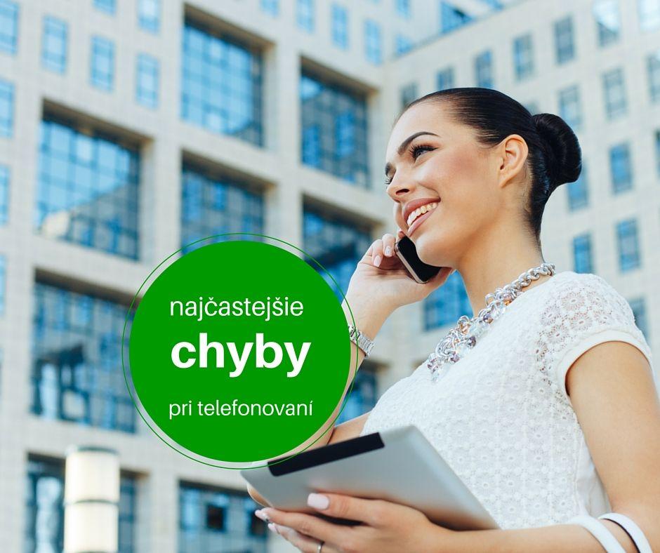 VIDEO: Ako Zlepšiť Telefonovanie, ktorých chýb sa vyvarovať http://www.martinalamosova.sk/telefonovanie-chyby/