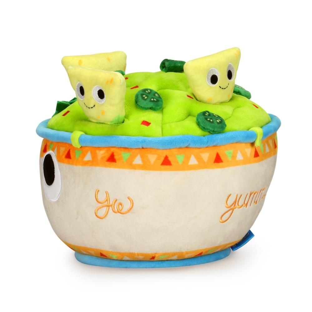 Yummy World Chips and Guac Large Plush - Default T