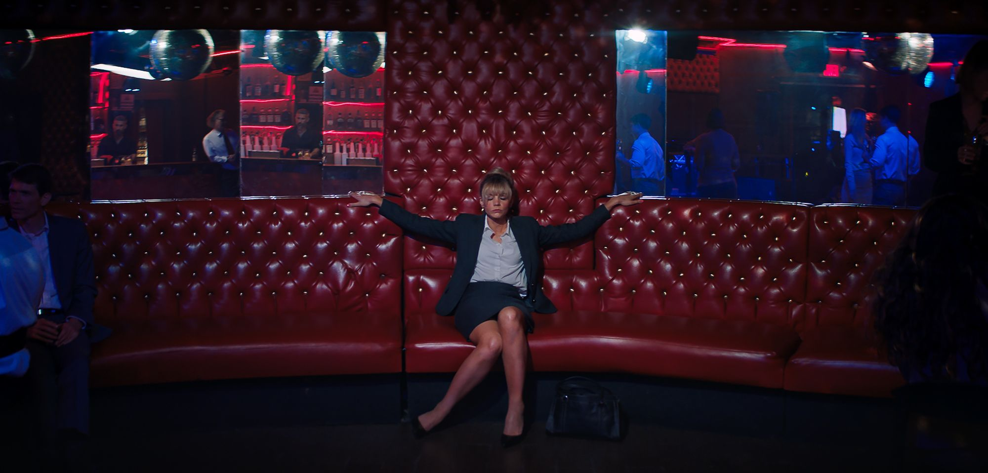 Promising Young Woman Movie Trailer Moviefloss Crime Film Sundance Film Sundance Film Festival
