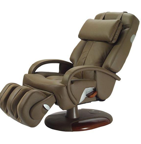 human touch massage chair repair